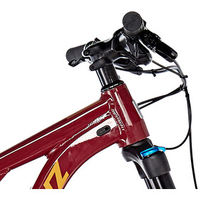 Santa Cruz Tallboy 3 AL R-Kit, red